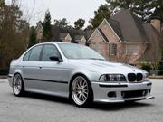 2003 Bmw BMW M5 Base Sedan 4-Door