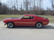 1969 Ford MustangFastback