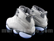Jordan 6 Rings Full 3M Reflective free shipping accept paypal